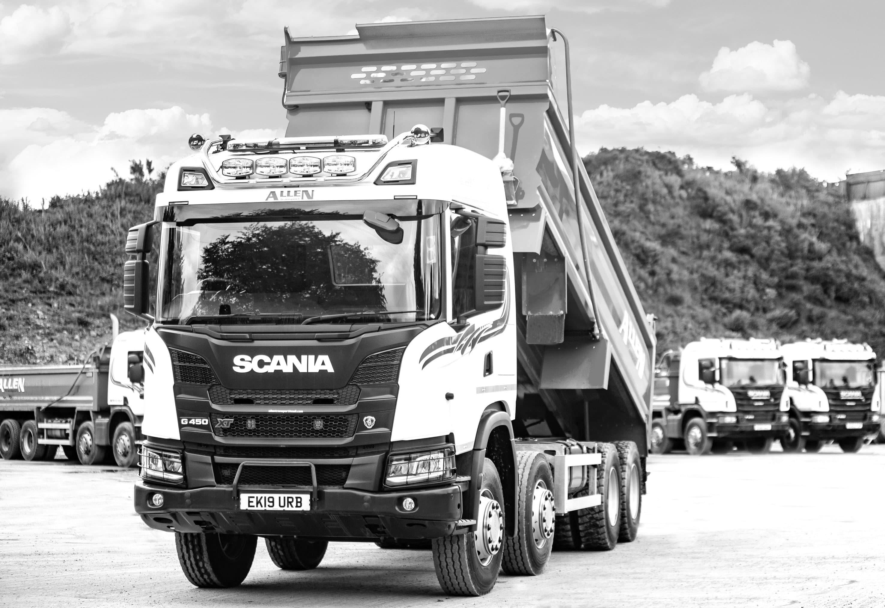 tipper-trucks