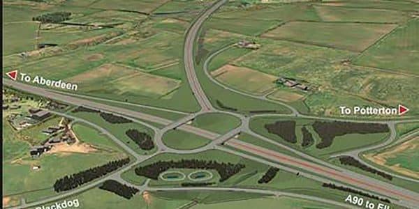 Bypass Aberdeen