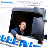 Allen Transport driver